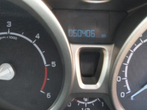 2016 Ford Ecosport 1.5 Diesel Titanium MT in Coimbatore