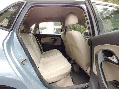 Used 2011 Volkswagen Polo Petrol Highline 1.6L MT for sale in Pune