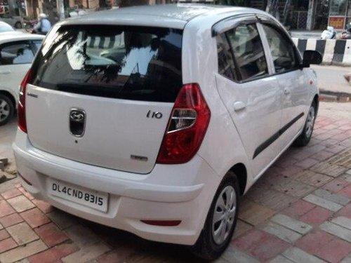 Used 2009 Hyundai i10 Era 1.1 iTech SE MT for sale in New Delhi