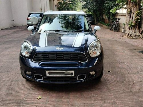Used 2013 Mini Cooper S AT for sale in Pune