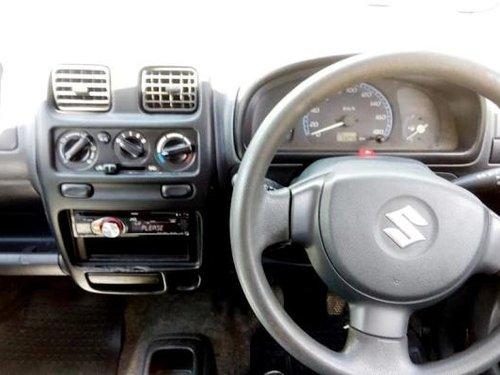 Used Maruti Suzuki Wagon R LXI 2010 MT for sale in Jaipur
