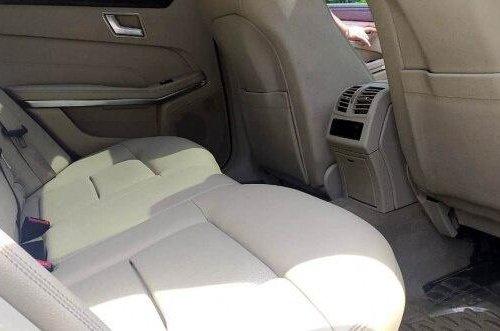 2014 Mercedes-Benz E-Class E250 CDI Avantgrade AT in Gurgaon