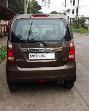 2013 Maruti Wagon R VXI 1.2 MT for sale in Indore-6