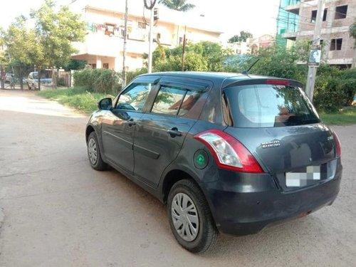 Used Maruti Suzuki Swift VXI 2017 MT for sale in Hyderabad