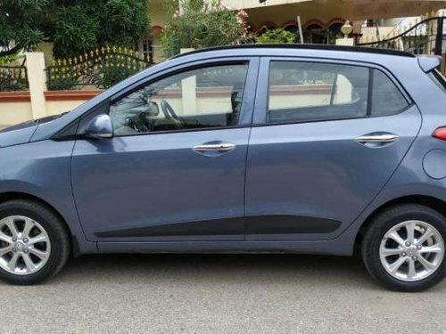 2015 Hyundai Grand i10 AT Asta in Bangalore