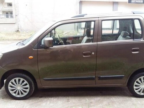 2013 Maruti Wagon R VXI 1.2 MT for sale in Indore-5