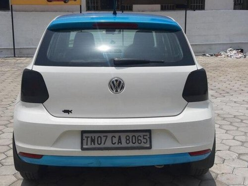 2014 Volkswagen Polo 1.5 TDI Comfortline MT for sale in Chennai