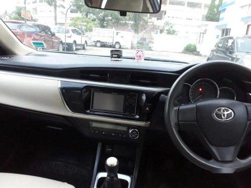 2014 Toyota Corolla Altis D-4D J MT for sale in Kolkata