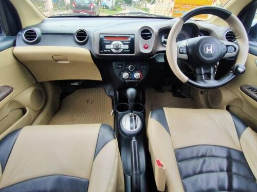 2014 Honda Brio VX AT for sale in Chennai