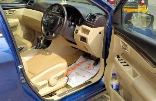 Maruti Suzuki Ciaz 2017 AT for sale in Mumbai