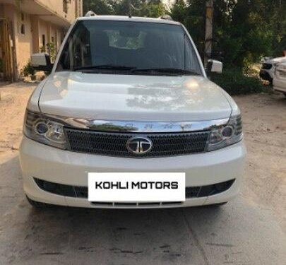 Tata Safari Storme LX 2013 MT for sale in New Delhi