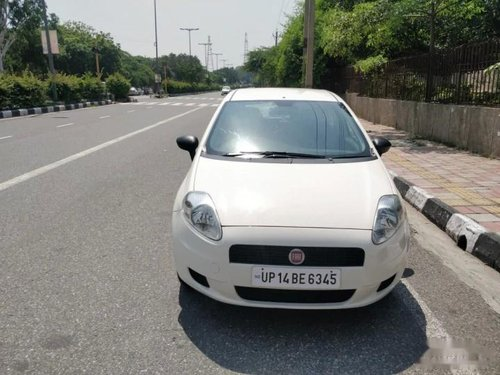 Used 2010 Fiat Punto 1.2 Dynamic MT for sale in New Delhi