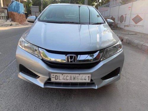 Used 2015 Honda City i-DTEC SV MT for sale in New Delhi