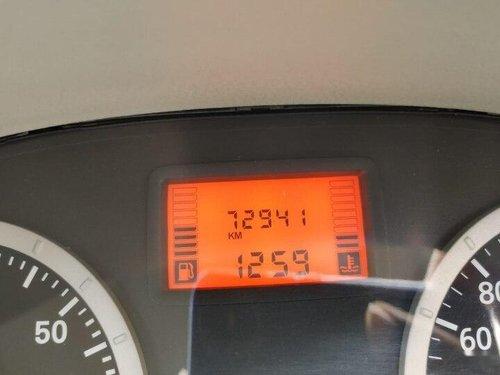 Mahindra Verito 1.5 D6 BSIV 2012 MT for sale in Bangalore