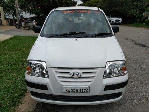 Used 2015 Hyundai Santro Xing GLS MT for sale in Bangalore