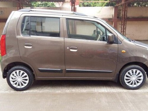 2013 Maruti Wagon R VXI 1.2 MT for sale in Indore-2