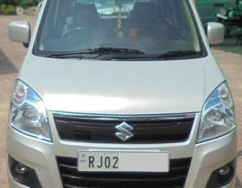 2016 Maruti Wagon R AMT VXI for sale in Jaipur
