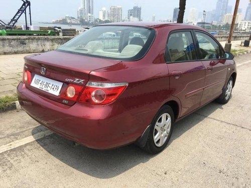 Used 2007 Honda City ZX GXi MT for sale in Mumbai