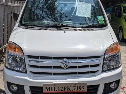 2009 Maruti Suzuki Wagon R LXI MT for sale in Pune-9