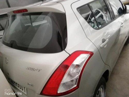 2014 Maruti Suzuki Swift VDI MT for sale in Lucknow