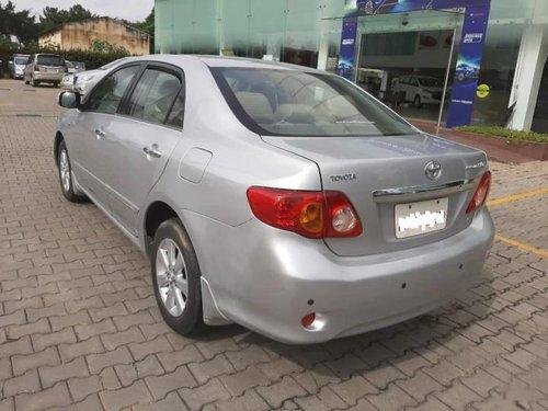 2010 Toyota Corolla Altis G MT for sale in Bangalore