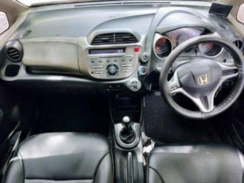 Honda Jazz V 2010 MT for sale  in Chennai