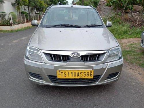 Mahindra Verito 1.5 D4 BSIV 2015 MT for sale in Hyderabad