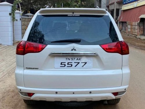 2014 Mitsubishi Pajero Sport Select Plus 4X4 MT in Madurai