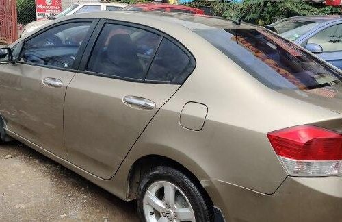 2010 Honda City MT for sale in Pune