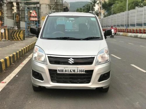 Used Maruti Suzuki Wagon R LXI 2014 MT for sale in Mumbai-12