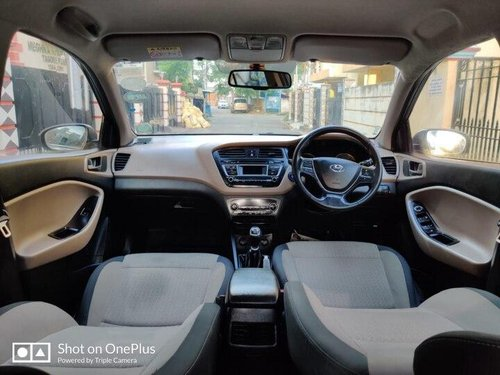 Hyundai Elite i20 1.4 Asta 2014 MT for sale in Kolkata