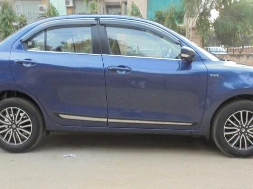 2018 Maruti Swift Dzire AMT ZXI Plus in Jaipur