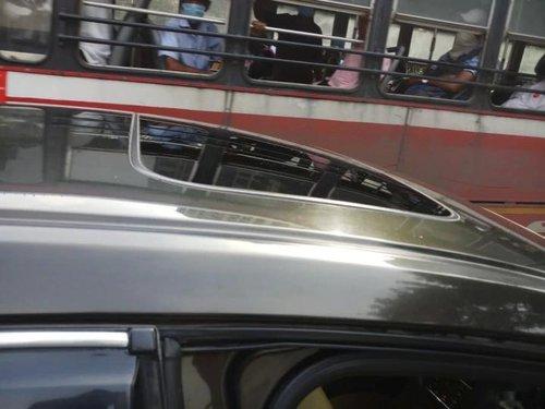 2016 Honda City i VTEC CVT VX AT in Mumbai