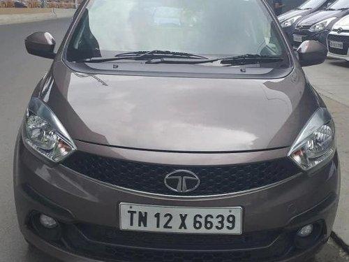 2018 Tata Tiago 1.2 Revotron XTA AT in Chennai
