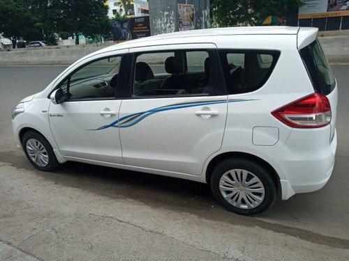 Maruti Ertiga VXI CNG 2012 MT for sale in Chennai
