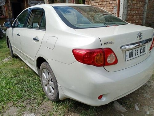 Toyota Corolla Altis 1.8 G 2010 MT for sale in Kolkata-7