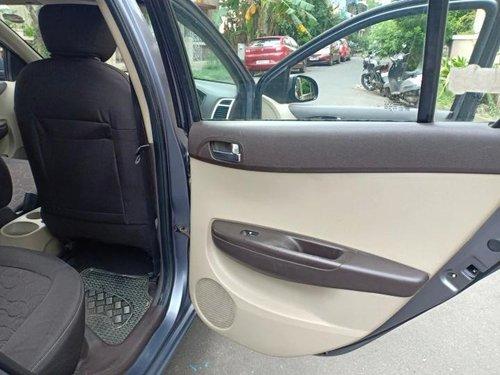 Used Hyundai i20 Asta 1.2 2010 MT for sale in Kolkata