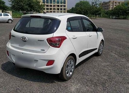 Used 2015 Hyundai i10 Magna MT for sale in Faridabad-10