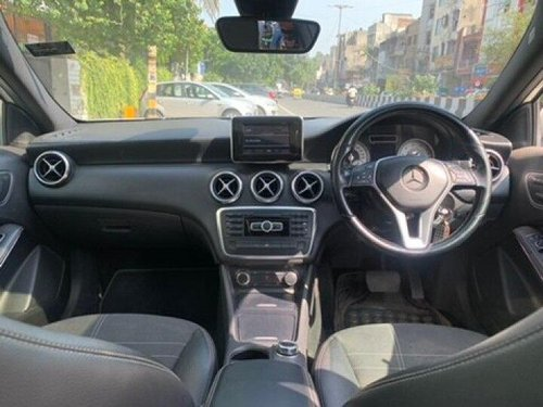 2014 Mercedes Benz A Class A180 Sport AT for sale in New Delhi