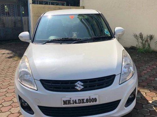 2013 Maruti Suzuki Swift Dzire MT for sale in Pune
