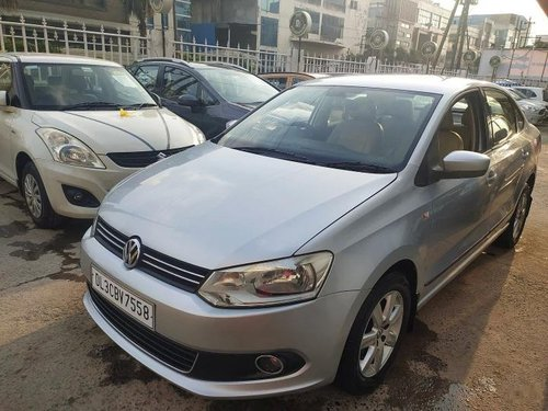 Volkswagen Vento 1.6 Highline 2012 MT for sale in Noida