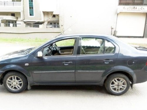 Used 2009 Ford Fiesta 1.4 Duratorq EXI MT for sale in Indore-3