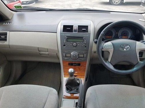Toyota Corolla Altis 1.8 G 2009 MT for sale in Pune