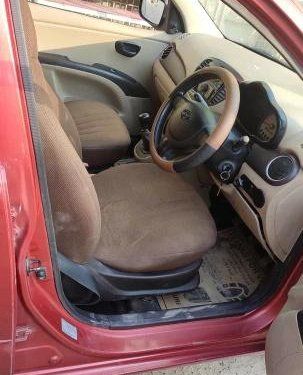 Hyundai i10 Magna 1.1 2010 MT for sale in New Delhi