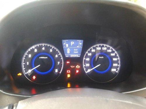Hyundai Verna 2013 AT for sale in Mumbai