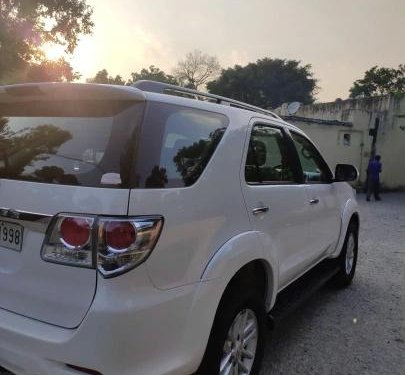 Used 2014 Toyota Fortuner 4x4 MT in New Delhi