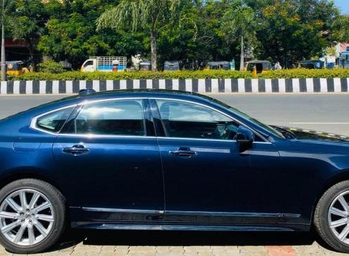 Used 2017 Volvo S90 D4 Inscription AT in Chennai