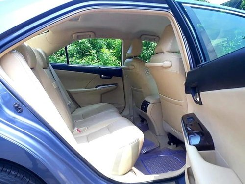 Used 2015 Toyota Camry 2.5 G AT for sale in Mumbai