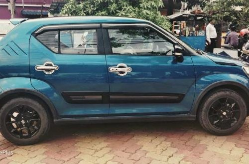 Used 2018 Maruti Suzuki Ignis 1.2 Alpha MT for sale in Kolkata-6