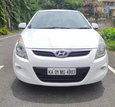 Used 2011 Hyundai i20 1.4 CRDi Era MT in Bangalore